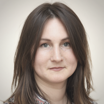 Полина Акопян